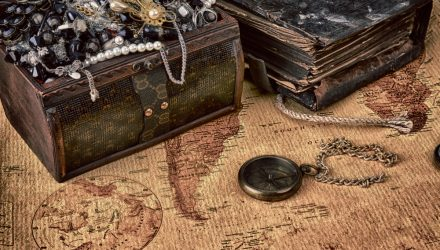 The Small Cap ERSX ETF: Hidden Gems Lie Abroad