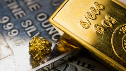 They're Back: Gold and Silver ETFs Rally Tuesday