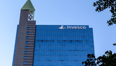This Revenue-Focused Invesco ETF Has Grown 170% the Past Year