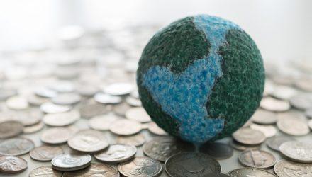 U.S. Bonds Still Disappoint. But EM Debt ETFs Are Still Going Strong
