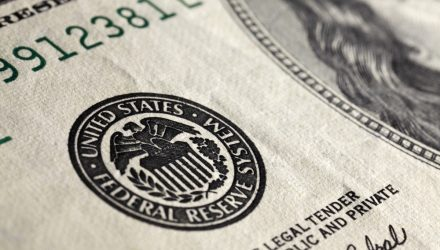 U.S. ETFs Pare Down Their Losses after Fed Statement