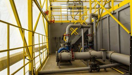 What's Next for Oil and Midstream ETFs Like 'ENFR'?