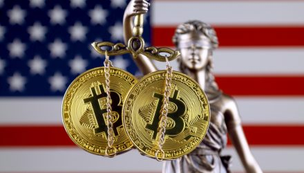 Why Increasing Regulation Could Actually Benefit Bitcoin