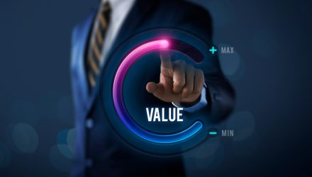 Why Value ETFs Are Now Attracting So Much Attention