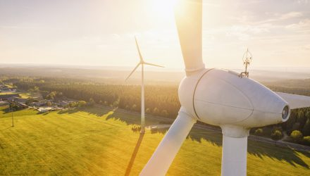 Winds of Change Are Blowing for Wind Energy, 'FAN'