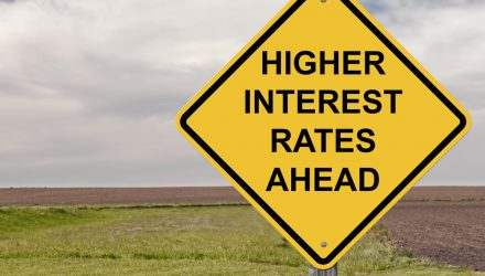 With Mortgage Rates Finally Rising, Is Now the Time for 'MORT'?