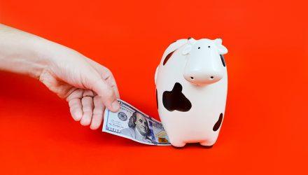 You've Heard of Cash Cows: The Next Generation Cash CALF ETF