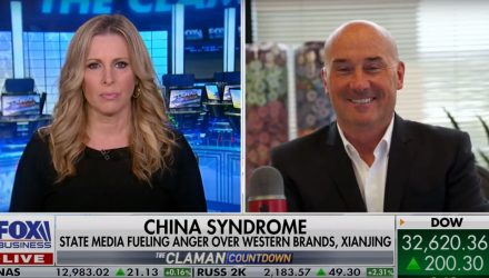 Fox Business: Tom Lydon Talks China ETFs Under Pressure