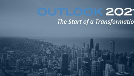 outlook 2021 - the start of a transformation
