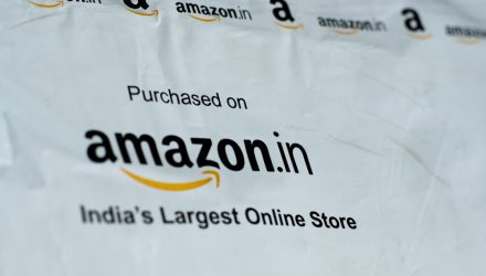 As Amazon Meets Its India Growth Goals, Check Out 'GLIN'