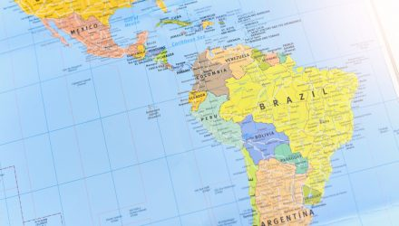 As Economies Heal, Get Broad Exposure to Latin America with 'ILF'
