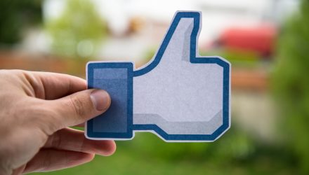 As Facebook Revenue Soars, the SOCL ETF Hits the 'Like' Button