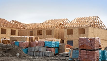 As Homebuilders Soar, This ETF Hits the 'NAIL' on the Head