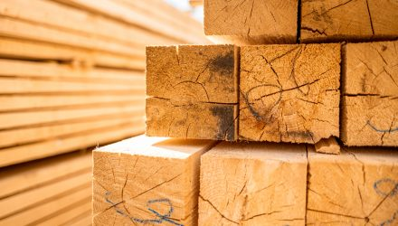 As Lumber Prices Spike, Homebuilders Assume the Spotlight Once More