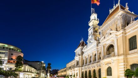 As Vietnam's Economy Strengthens, Check Out 'VNM'