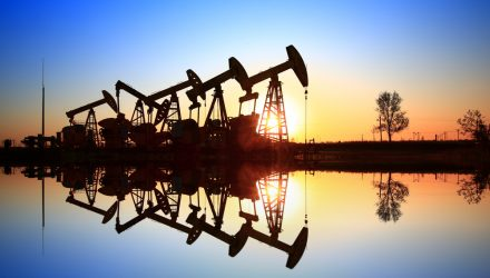 As the Oil and Gas Industry Recovers, PXE Continues to Climb