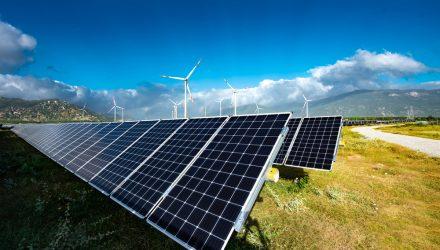 Biden's Big on Renewables. So Is the ACES ETF