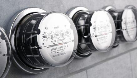 Biden's Infrastructure Plan Could Lift Utilities ETFs