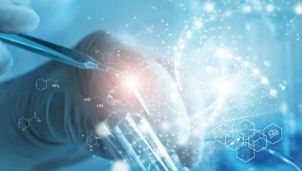 Biotech ETFs Make Gains Tuesday Despite JNJ Vaccine Pause