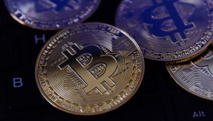 Bitcoin Tumbles Monday As Cryptocurrency Competition Intensifies