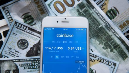 'Blue Skies Ahead' for Investors: ERShares's Ados on Coinbase Success and Equity Market Growth