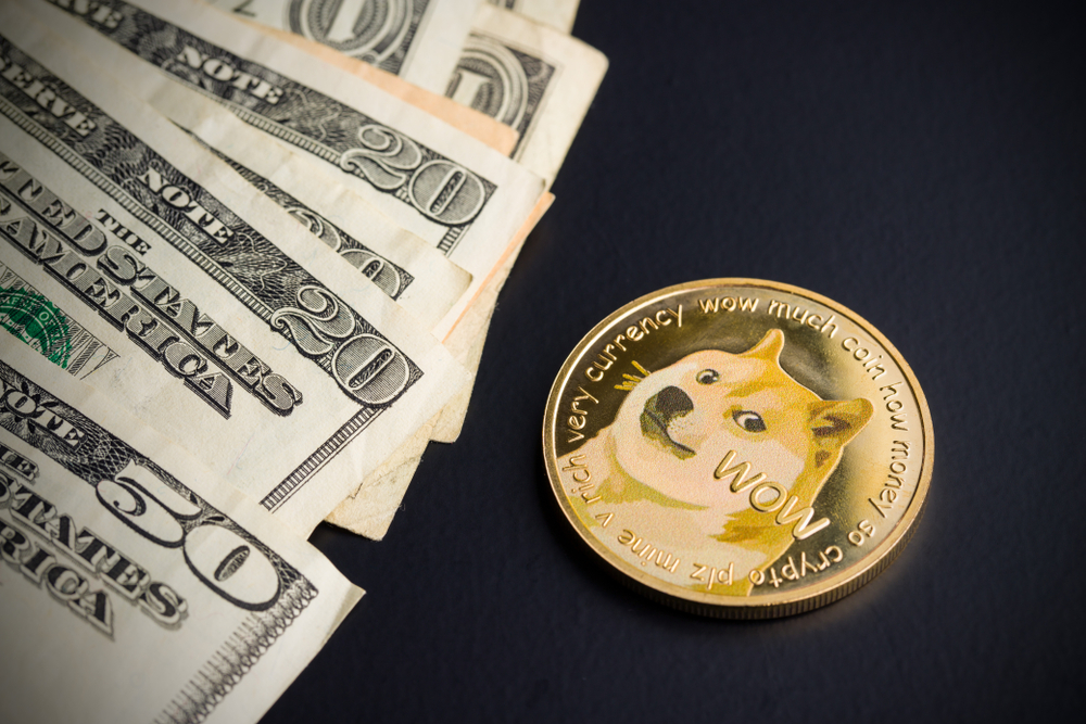 Dogecoin Skyrockets Over 400% in Just 7 Days