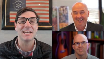 ETF 360 Q&A with KraneShares' Brendan Ahern