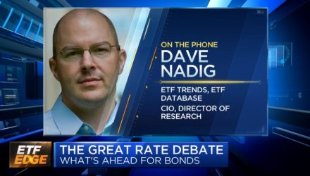ETF Edge Dave Nadig On The Possible End Of The 60-40 Portfolio