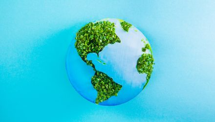 Earth Day: Go Green with Clean Energy ETFs