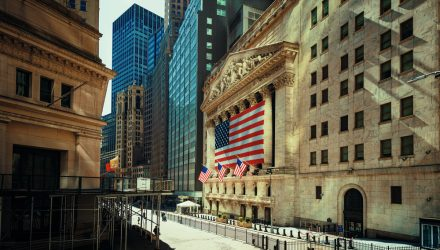 Economic Trifecta Favors Main Street Over Wall Street