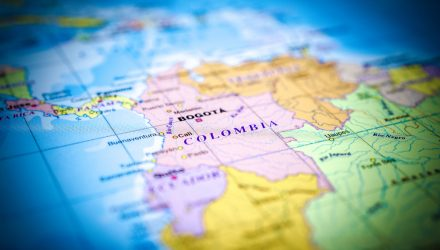 For Single-Country Exposure, Consider Colombia and 'GXG'