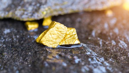 Gold Miners Retain Their Strong Fundamental Cases