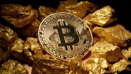 Gold and Bitcoin: So Happy Together