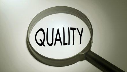 Got Quality Queries? The FlexShares QDEF ETF Has Answers