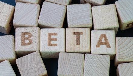 Investors Are Wising Up to Smart Beta ETFs