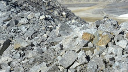 Lithium ETFs Strengthen after Orocobre Acquires Galaxy Resources