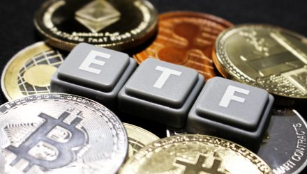 Looking for the Equity ETFs with Cryptocurrency Exposure?