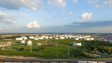 Midstream Marvels: An ETF Strategy for the Low-Rate Landscape