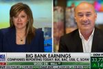 Mornings with Maria: Tom Lydon Talks Banks Earnings and ETF Inflows