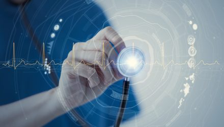 Play the Technology Side of Healthcare with the IHI ETF
