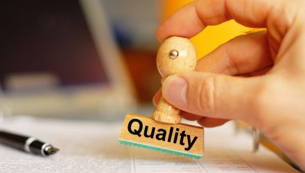 Quality Assurance: The Invesco SPHQ ETF