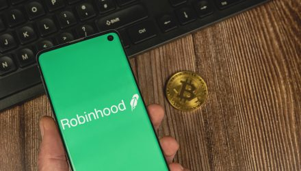 Robinhood Shows There's No Denying the Popularity of Crypto