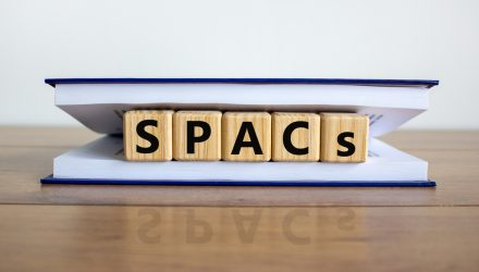 SPACs Have Cooled Off, But Active Management Could Keep Them On Top