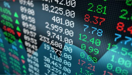 Stock ETFs Decline Amid Bitcoin Bashing And Tech Losses