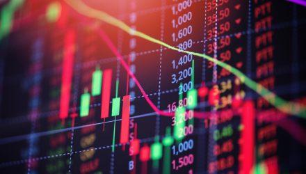 Stock ETFs Fall For Second Day Despite Robust Earnings