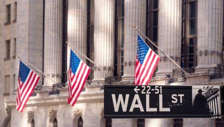 Stock ETFs Inch Higher As Investors Await Busy Earnings Week And FOMC