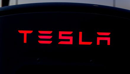 Tesla Earnings Buoyed by Bitcoin
