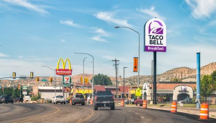 This Restaurant ETF Could Capitalize on the Growth in Fast Food Chains