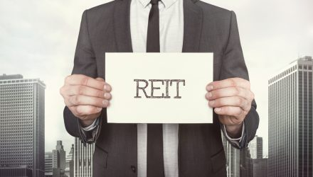Tired of Traditional REITs? This ETF Has a Digital Spin