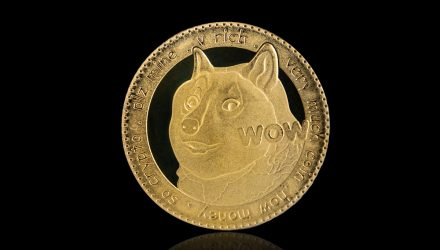 Who Let the Doge Out: 'Doge Day' Anticipation Keeps Value Afloat
